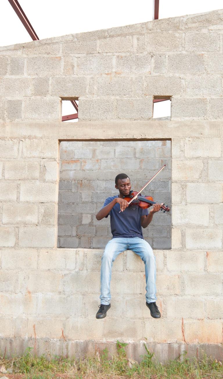 Music in Africa